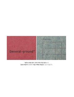 NOTEBOOK General-ground green