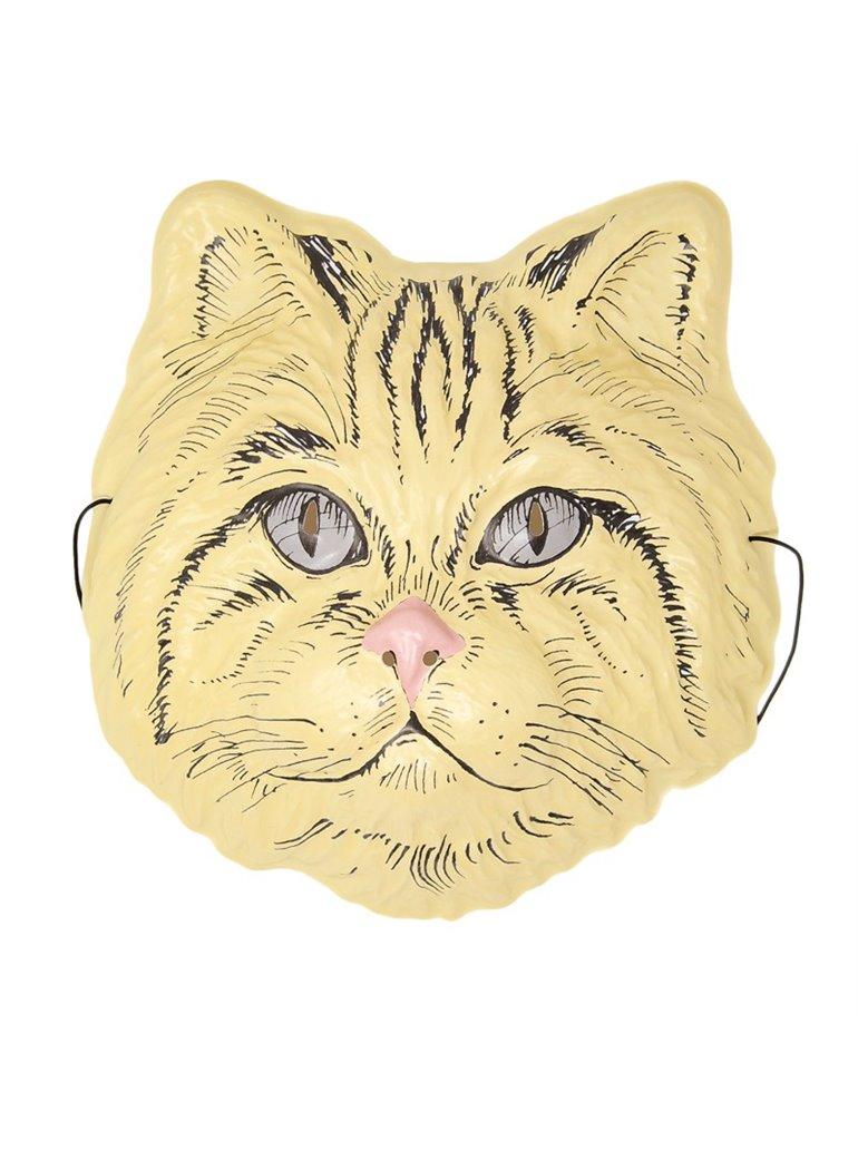 COOKIEBOY Cat Mask