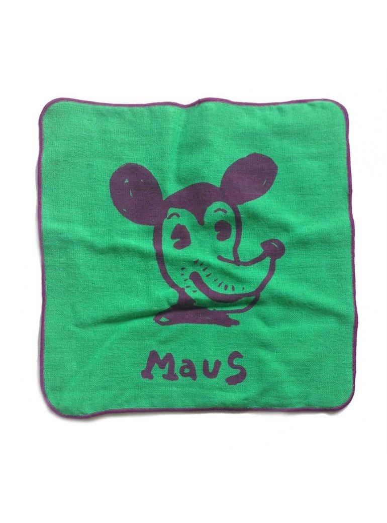 NATHALIE LÉTÈ Maus Towel