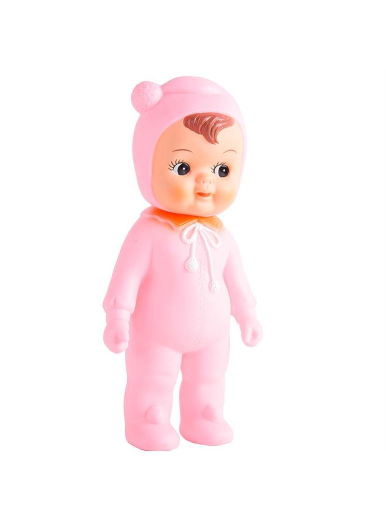 Muñeca Miko-chan rosa