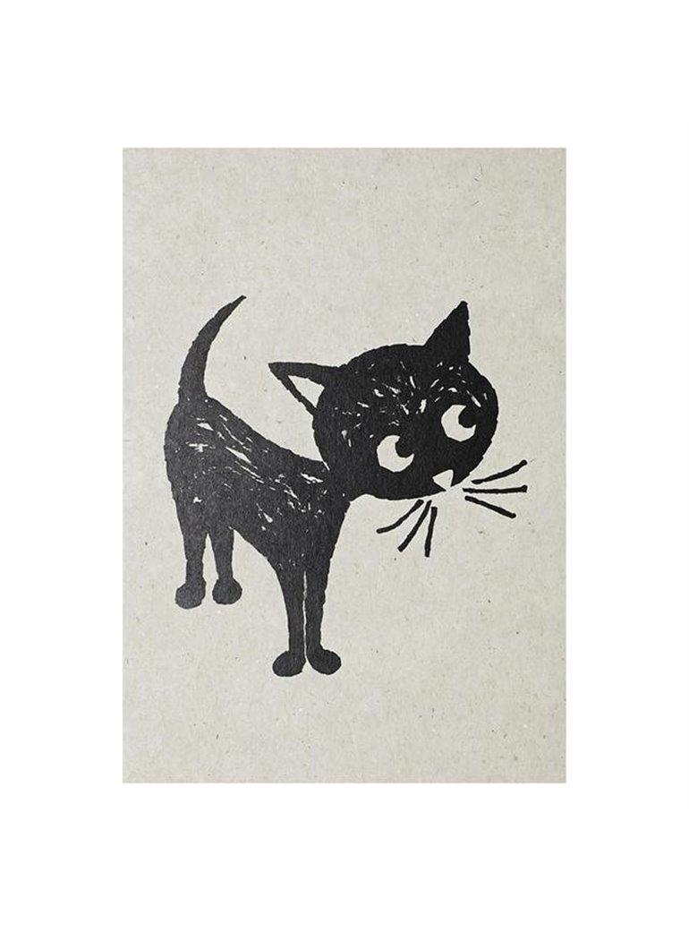 POSTAL Quirky Cat