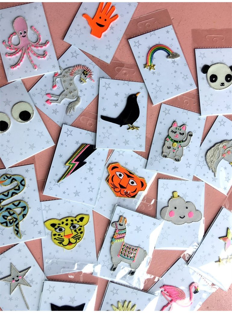TINY COTTONS tattoo pack