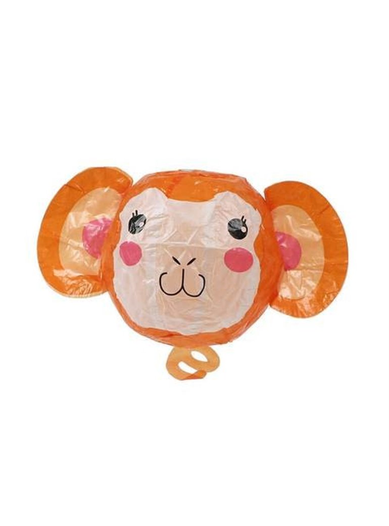 PAPER BALLOON Monkey