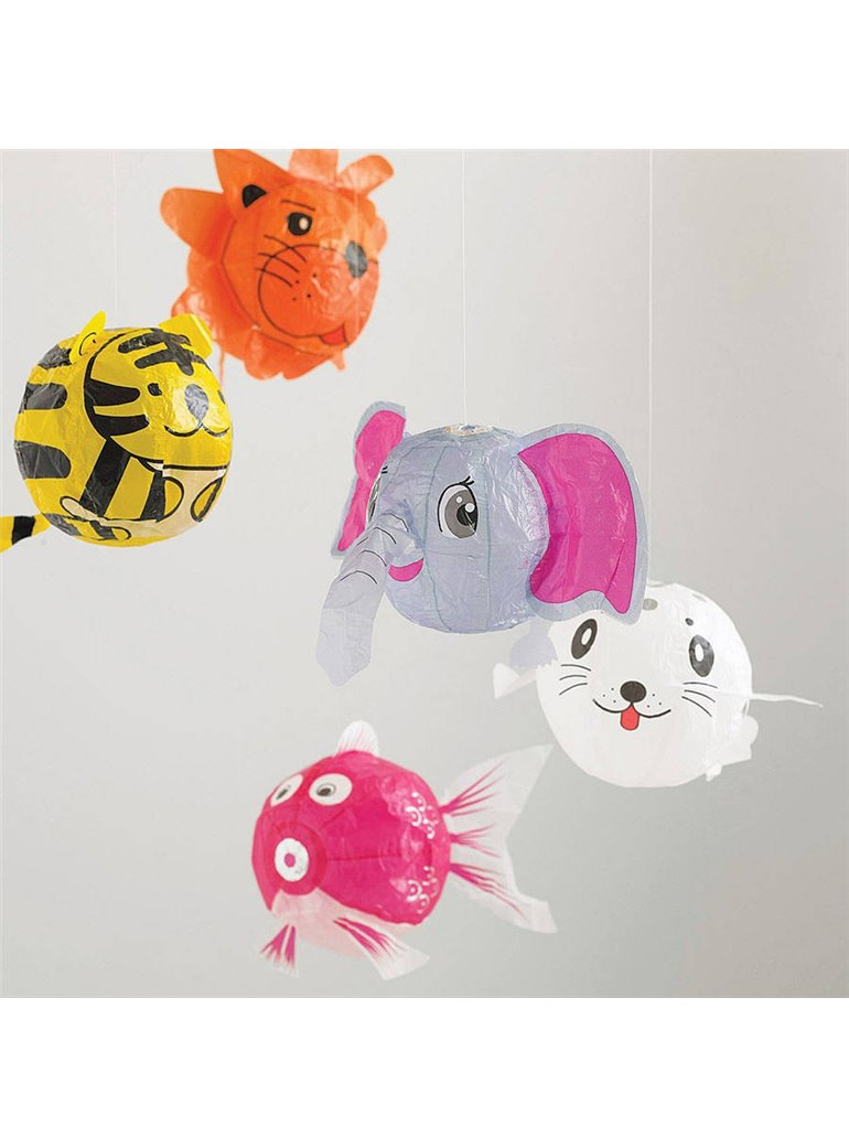 PAPER BALLOON Seal
