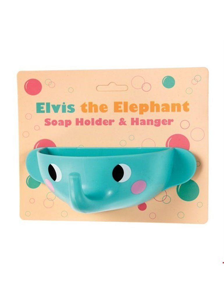 ELEPHANT Soap Dish