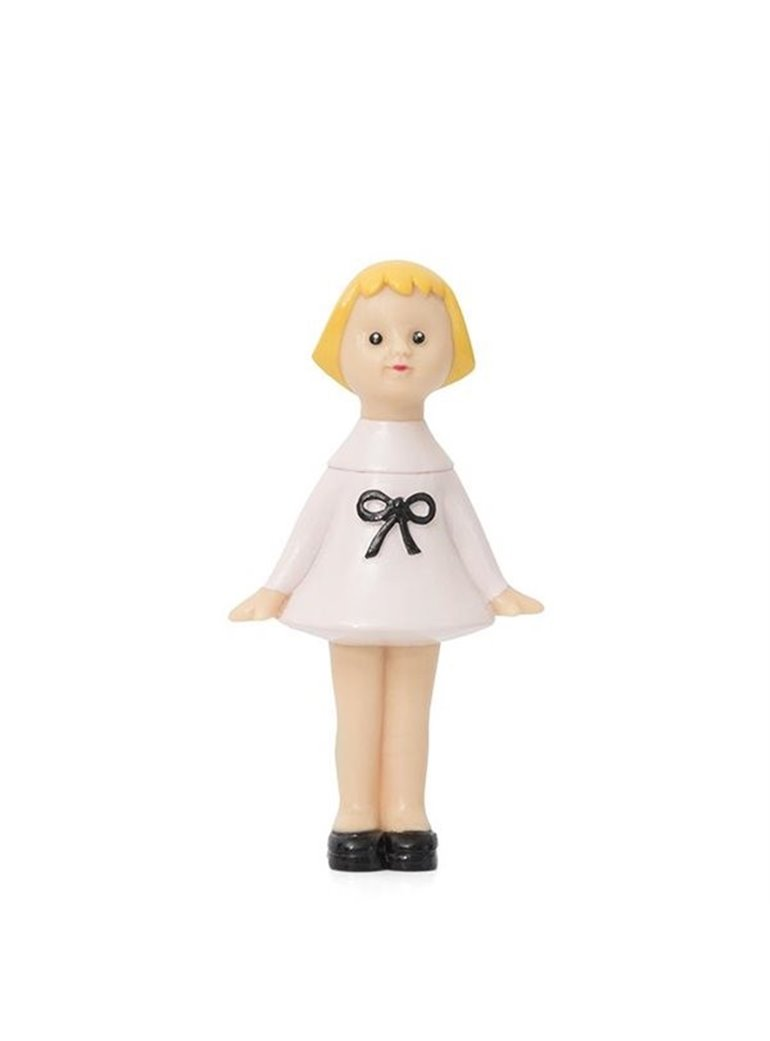 AGNES mini doll