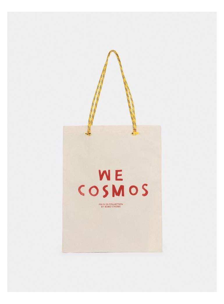 BOBO CHOSES We Cosmos...