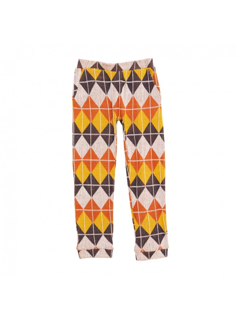 FISH&KIDS Diamond Pants