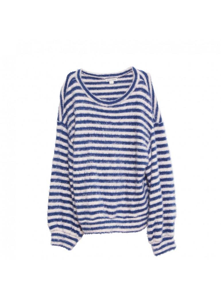 FISH&KIDS Stripes Sweatshirt