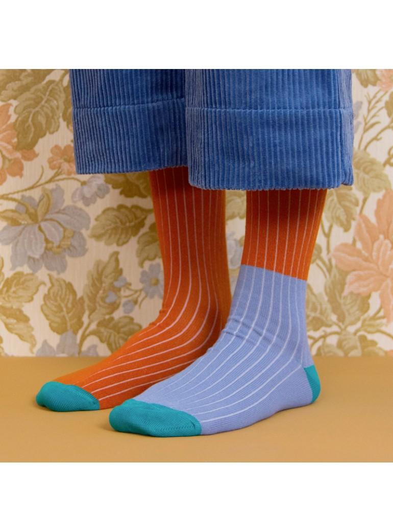 STICKY LEMON Socks -...