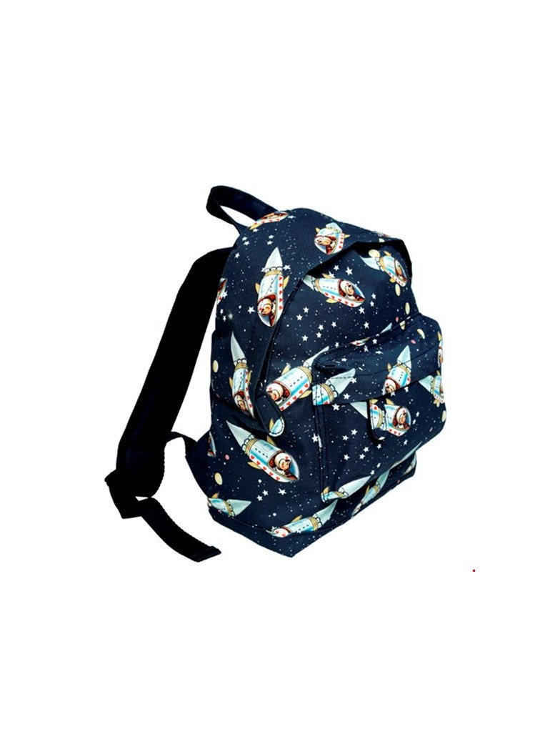 Space boy mini mochila