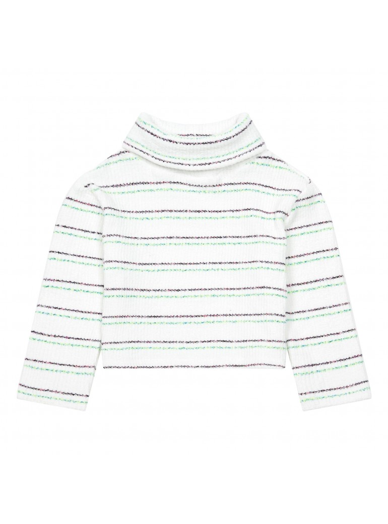 FISH&KIDS Turtleneck jumper