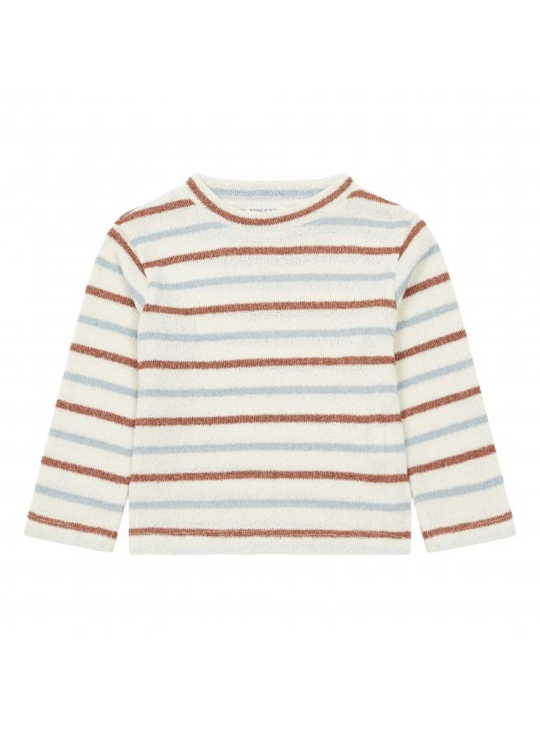 FISH&KIDS Stripes T-shirt
