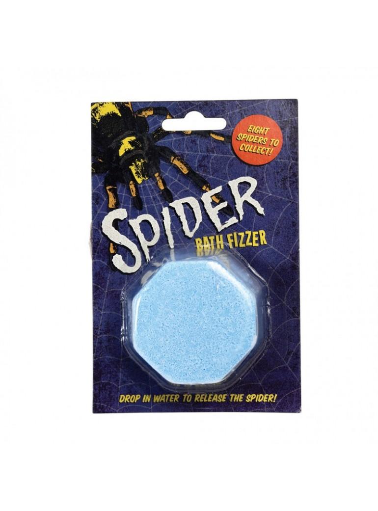 SPIDER Bath Fizzer