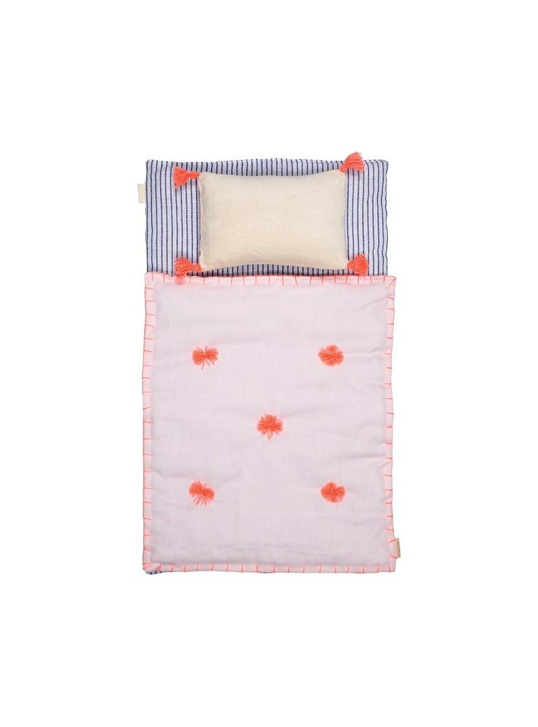 MERI MERI Doll Bedding Kit