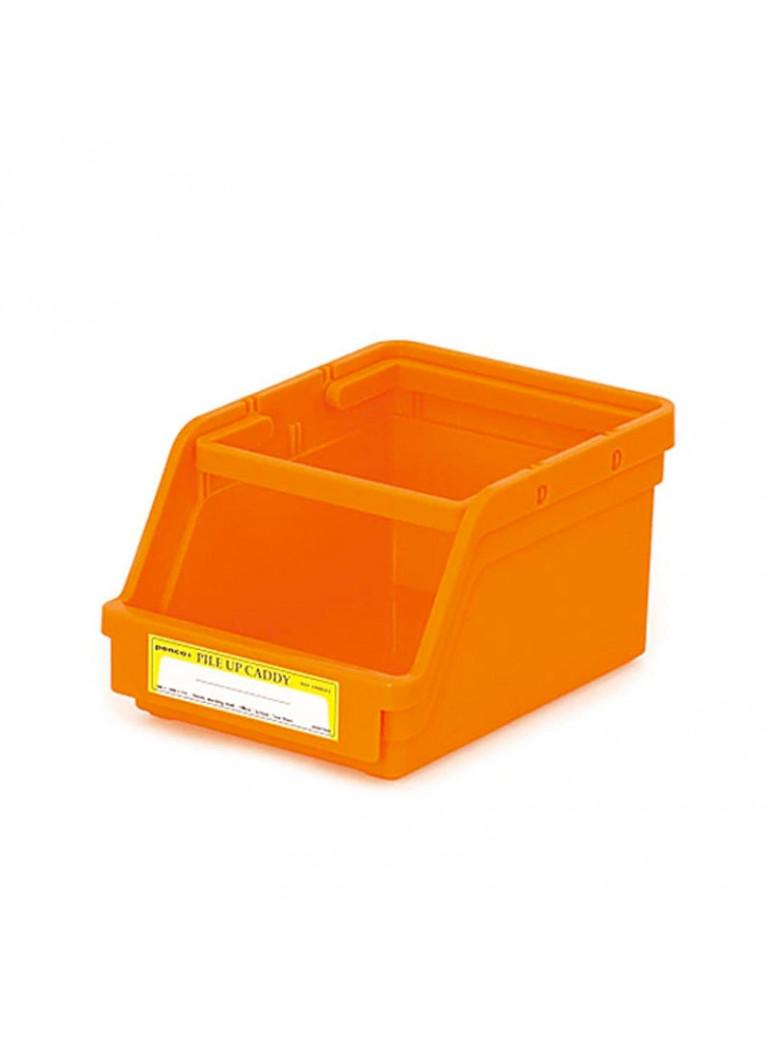 PENCO Pile Up Caddy - Orange