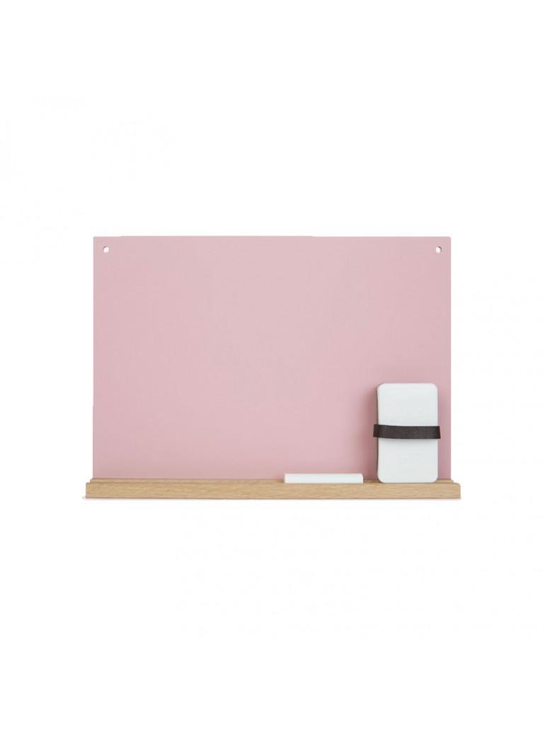 KITPAS Small Blackboard - Pink