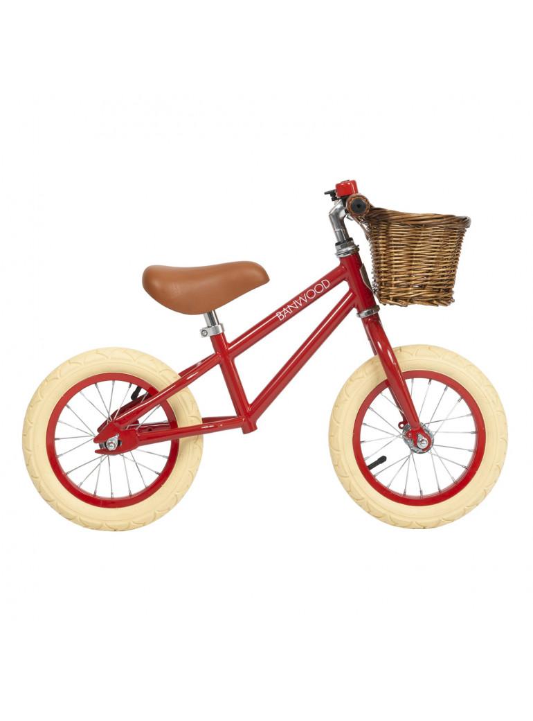 Banwood Balance Bike - Red