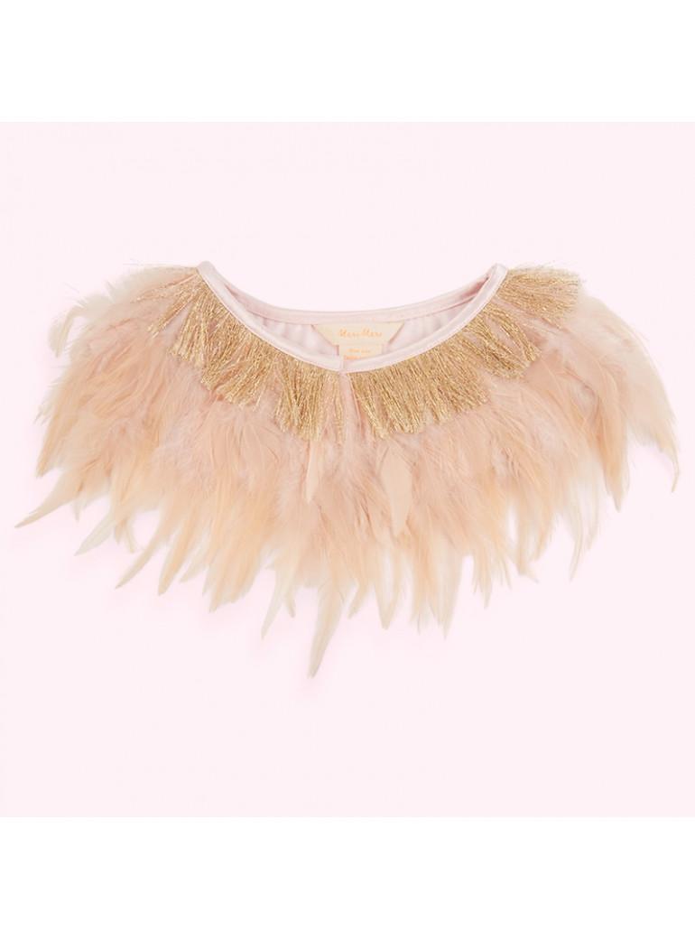 MERI MERI Peach Feather...