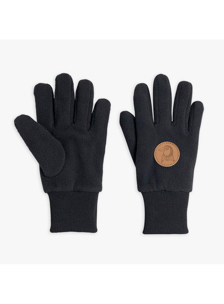 MINI RODINI Fleece Gloves -...