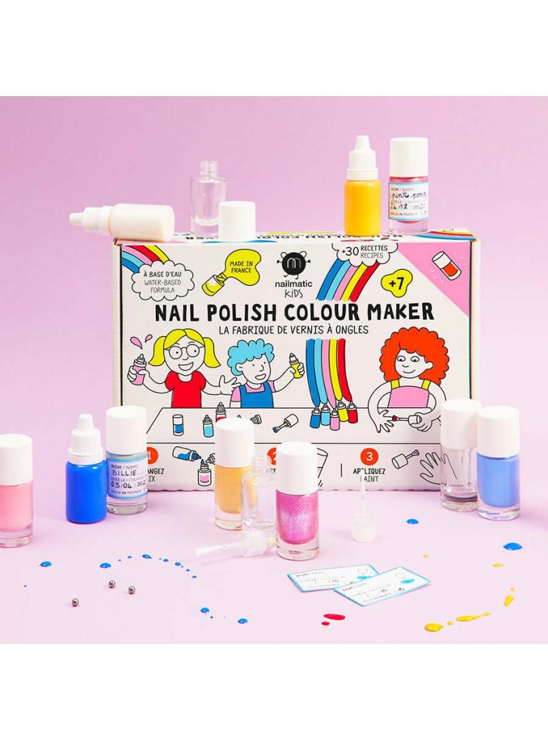 NAILMATIC Nail Polish...