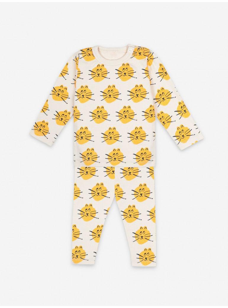BOBO CHOSES Baby Pyjamas...