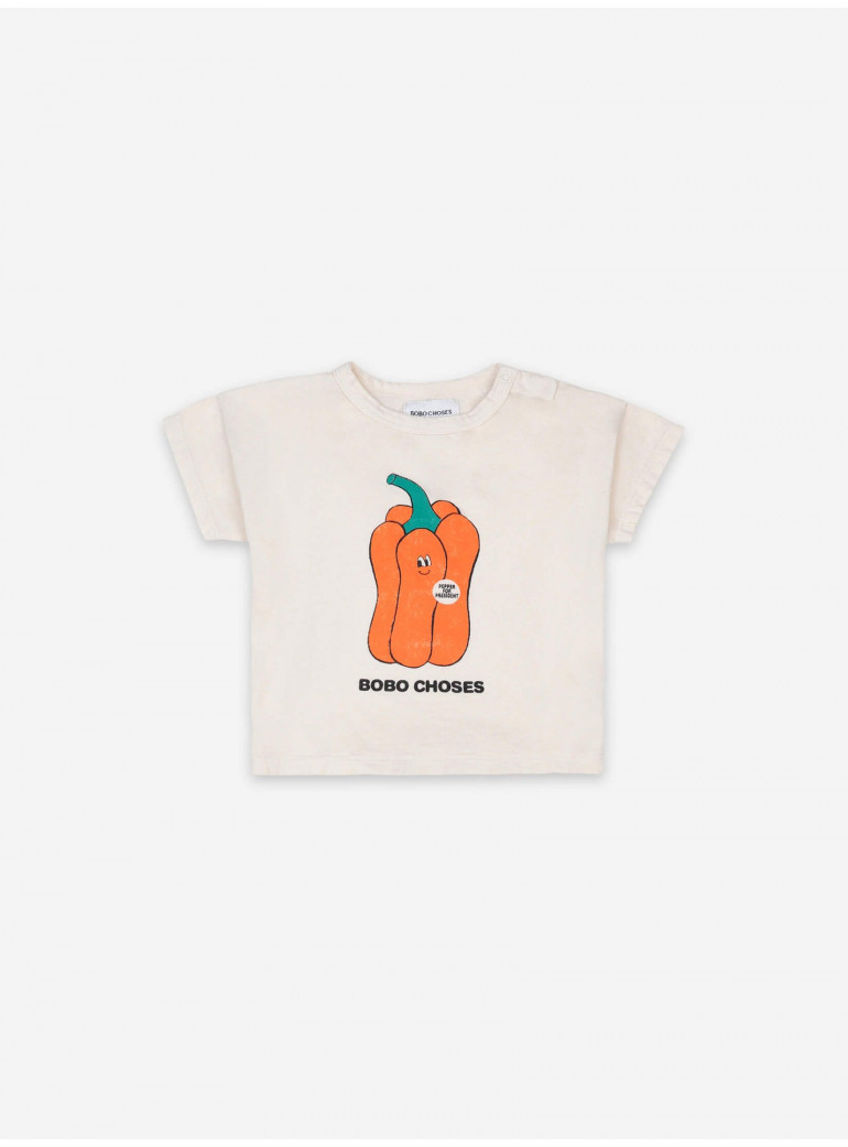 BOBO CHOSES Baby T-shirt...