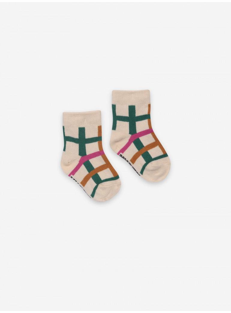 BOBO CHOSES Baby Socks...