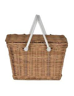 Piki Basket Natural