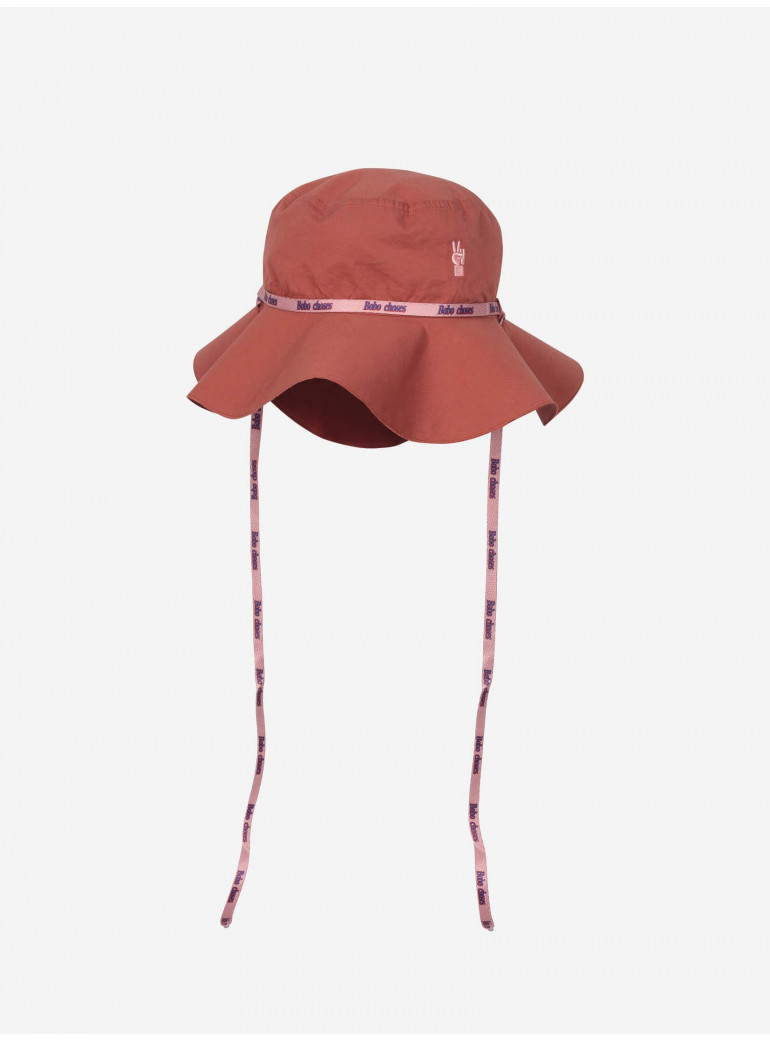 BOBO CHOSES Adult Victory Hat