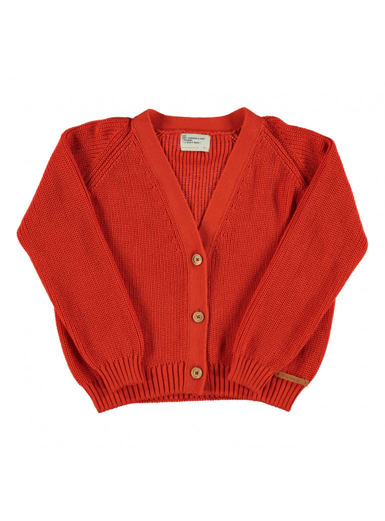 PIUPIUCHICK Knitted jacket...