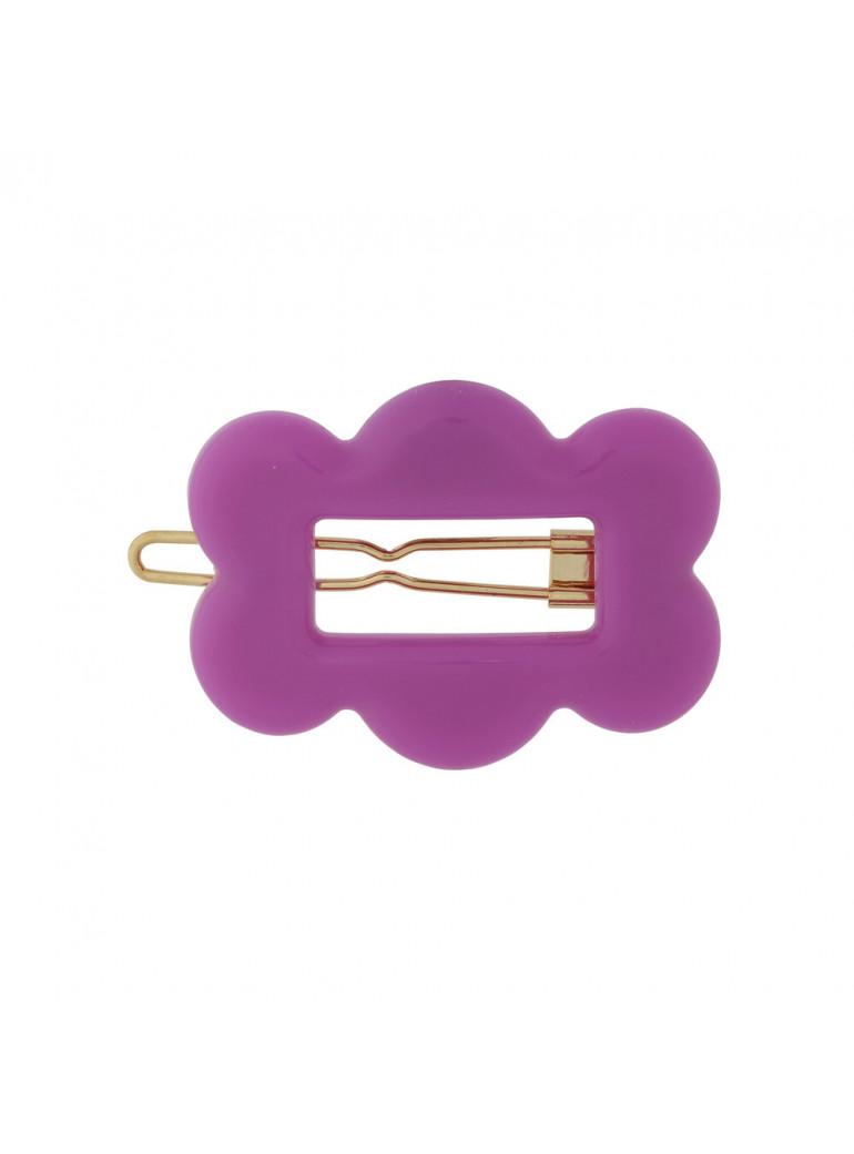 KANEL Fifi Hairclip I Purple