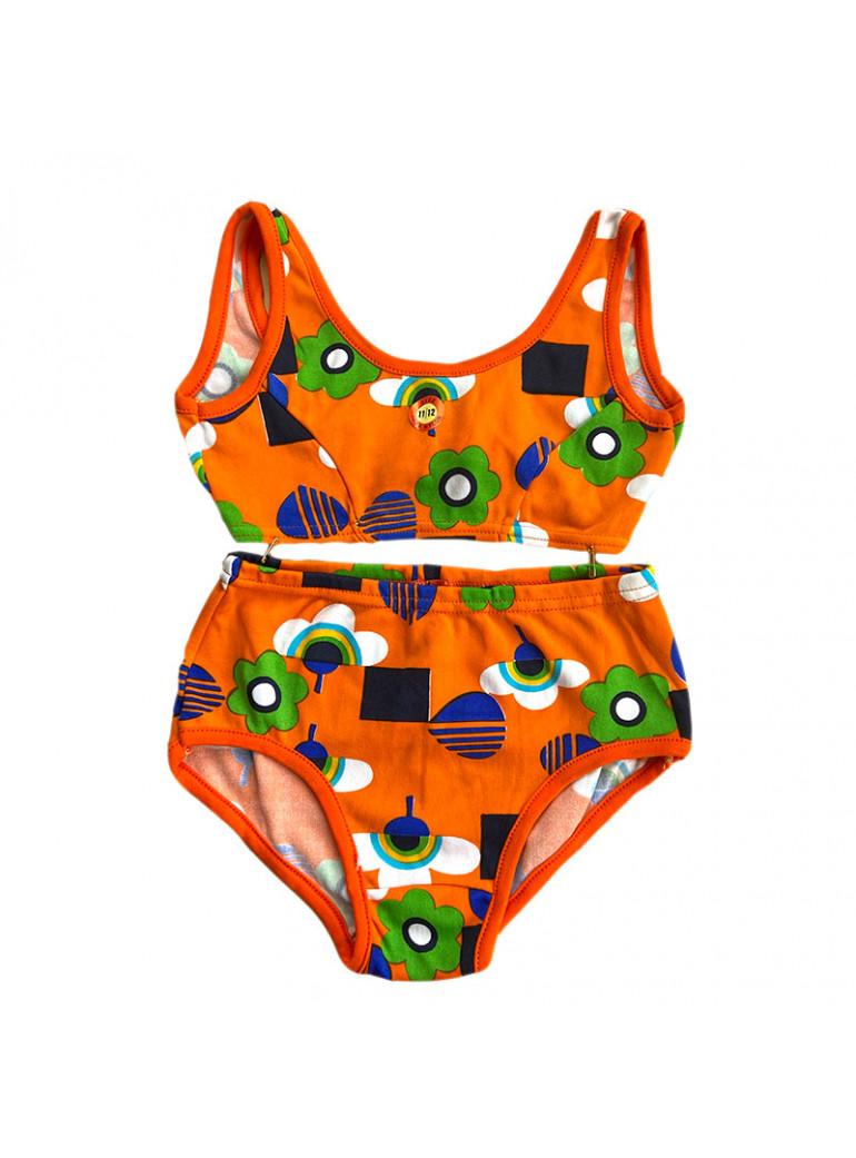 VINTAGE Girl Bikini I...