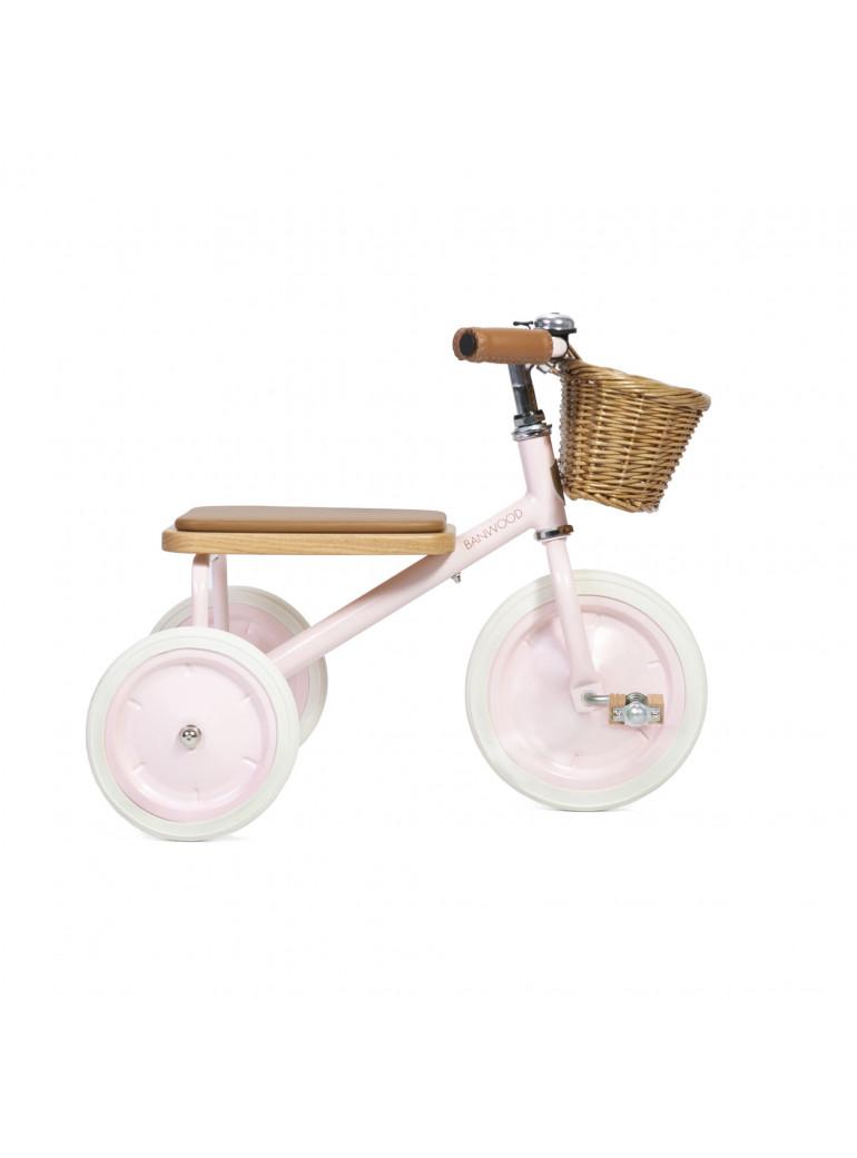 BANWOOD Trike - Pink