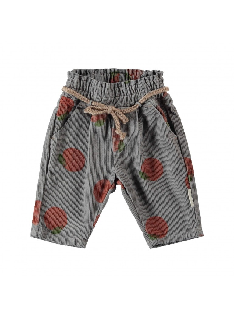 PIUPIUCHICK Baby Trousers...