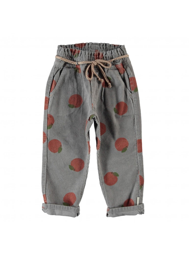PIUPIUCHICK Trousers w/...