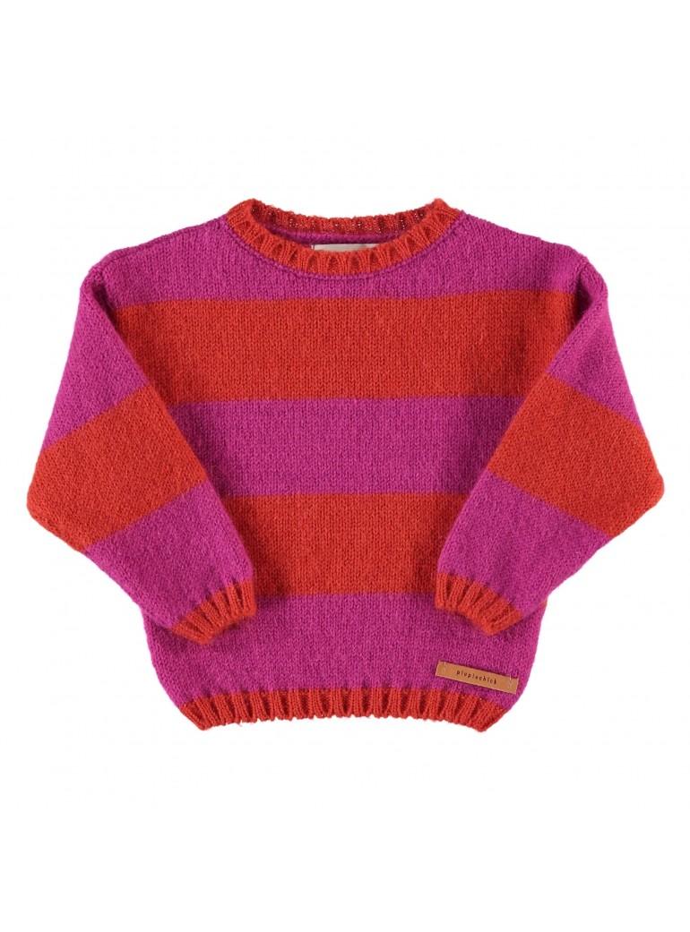 PIUPIUCHICK Knitted sweater...