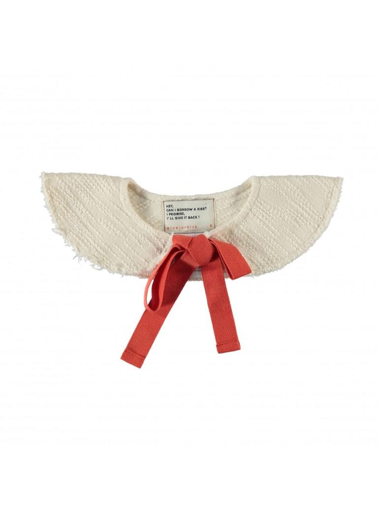 PIUPIUCHICK Round collar |...