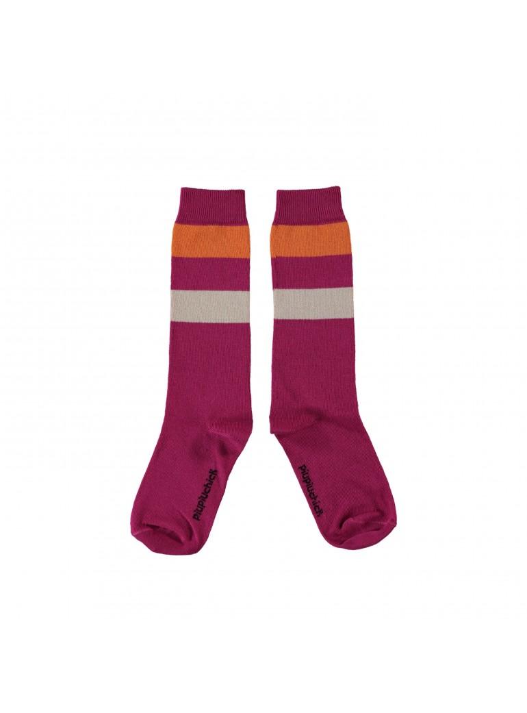 PIUPIUCHICK High socks |...