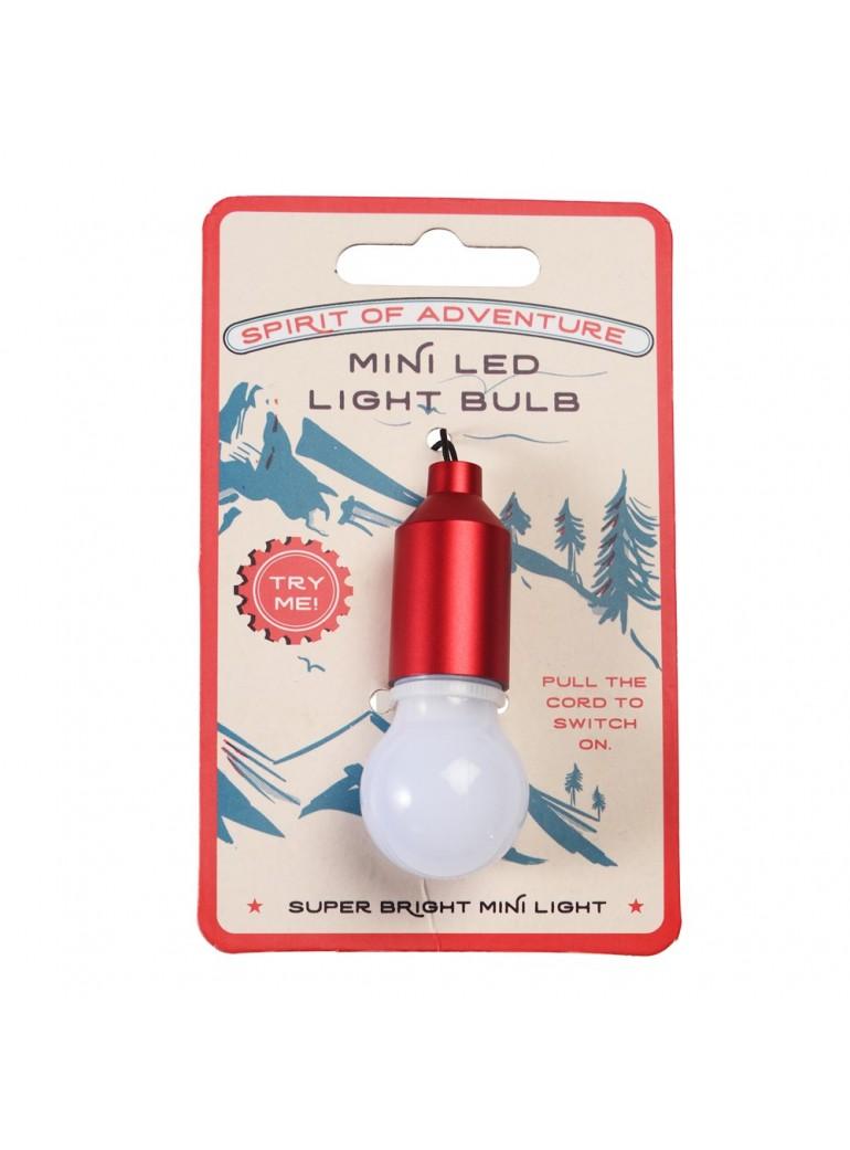 MINI LED light bulb -...