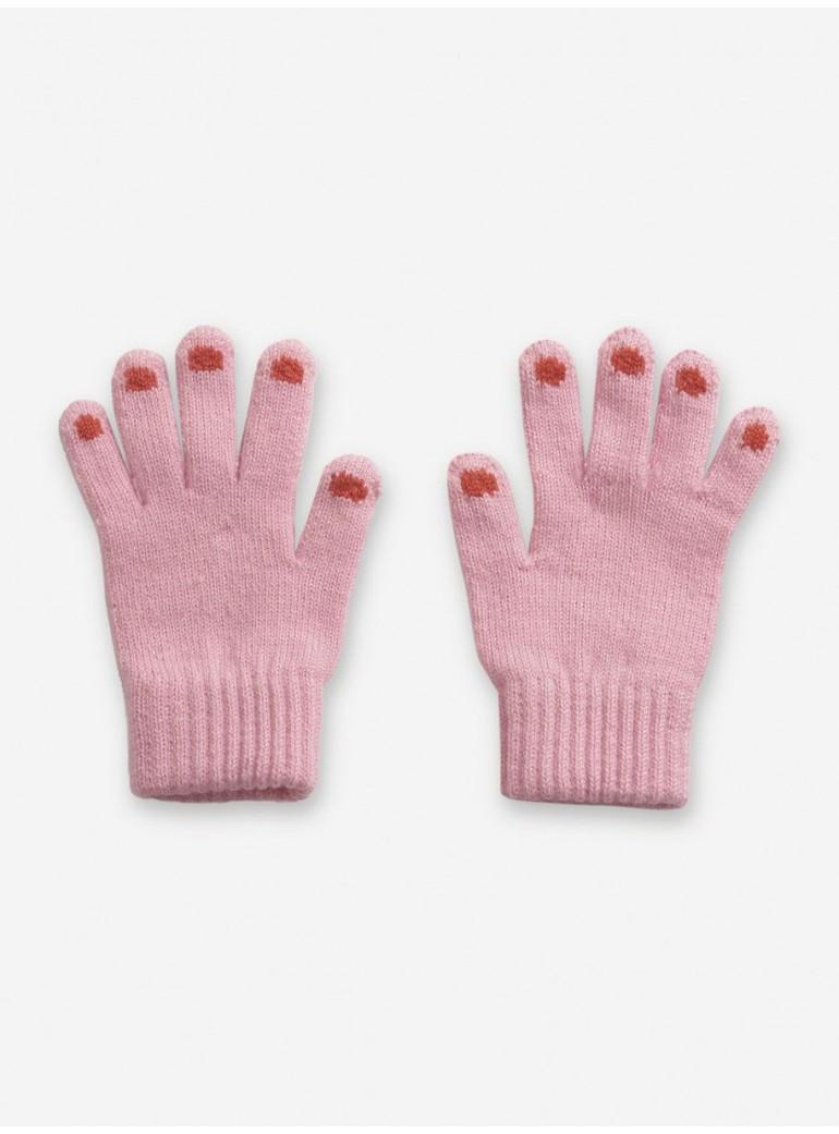 BOBO CHOSES Hands pink...