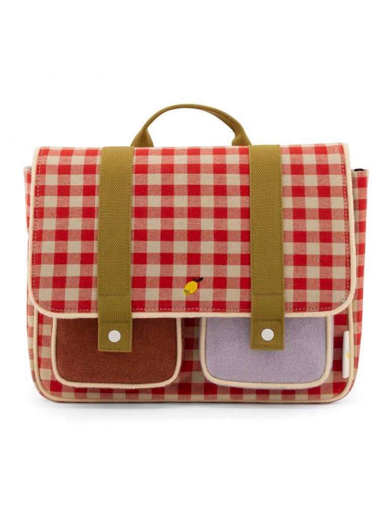 STICKY LEMON School Bag...