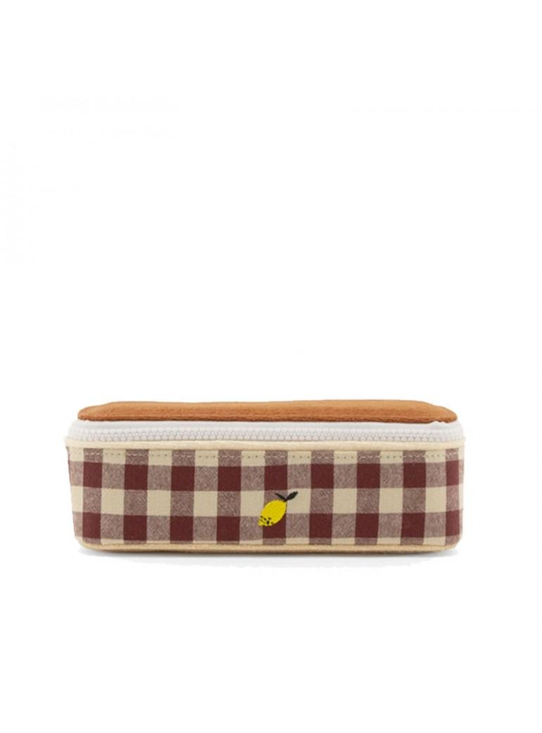 STICKY LEMON Pencil Box...