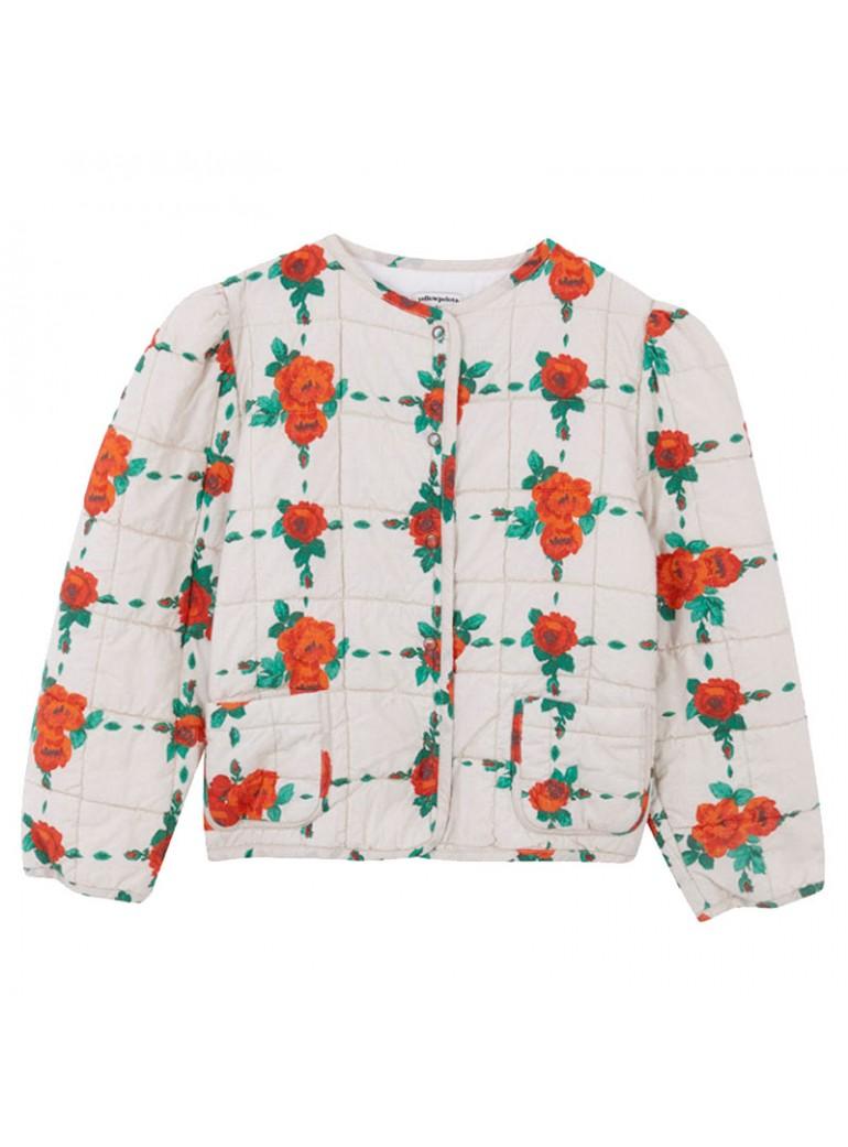 YELLOW PELOTA Suisse Jacket