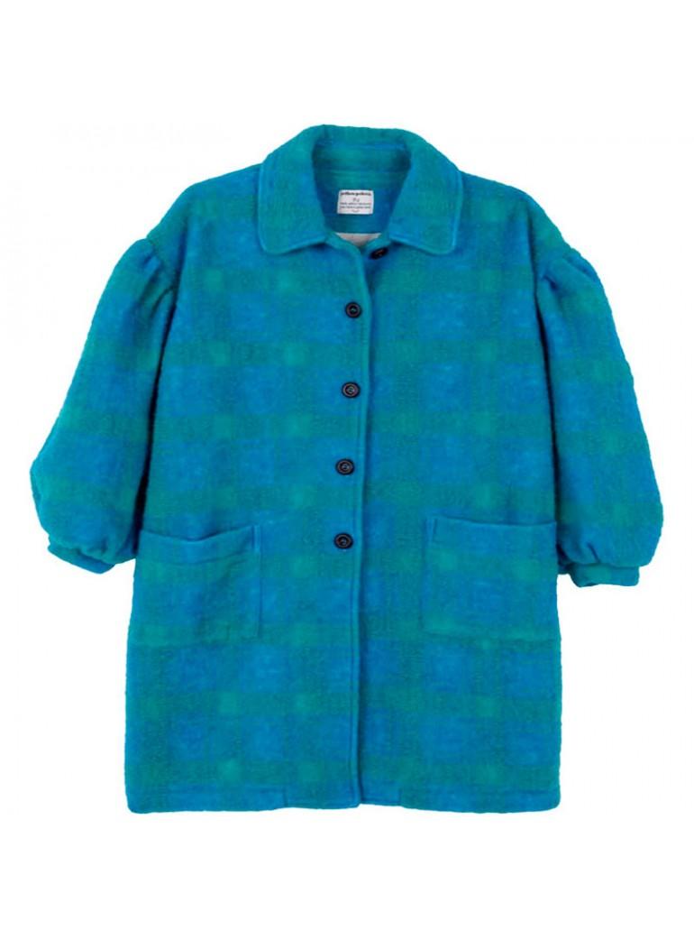 YELLOW PELOTA Basel Coat  I...