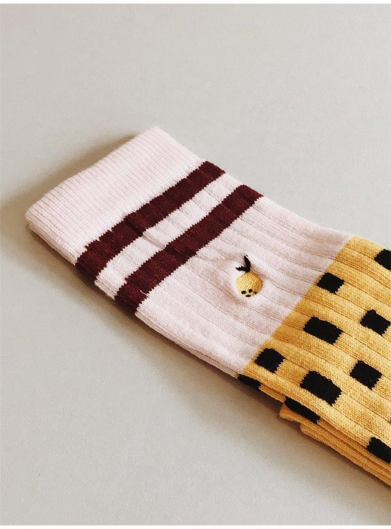MINI RODINI cat patch sweatshirt